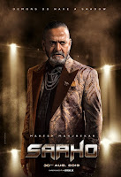 Saaho First Look Poster 17