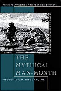 The Mythical Man-Month PDF Github