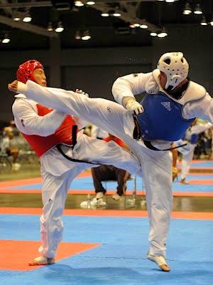 Taekwondo photos