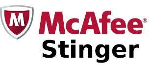 تحميل برنامج McAfee Stinger للحماية من الفيروسات برابط مباشر