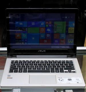 ASUS TP300LA Core i3 TouchScreen ( Flip 360° )
