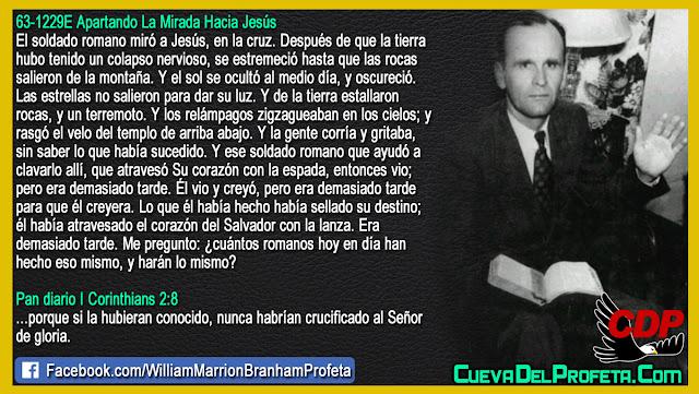 Cuantos han hecho esto hoy - William Branham en Español