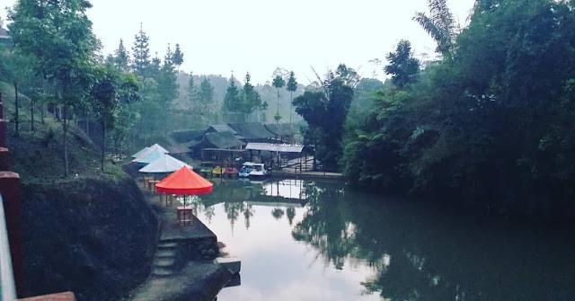 Danau Palalangon