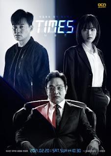 Drama Korea Times (2021) Sub Indo Full Episode