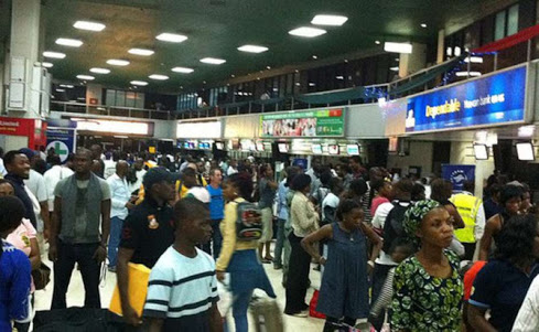 Interesting Ways To Know If Your Nigerian Flight Has Been Delayed