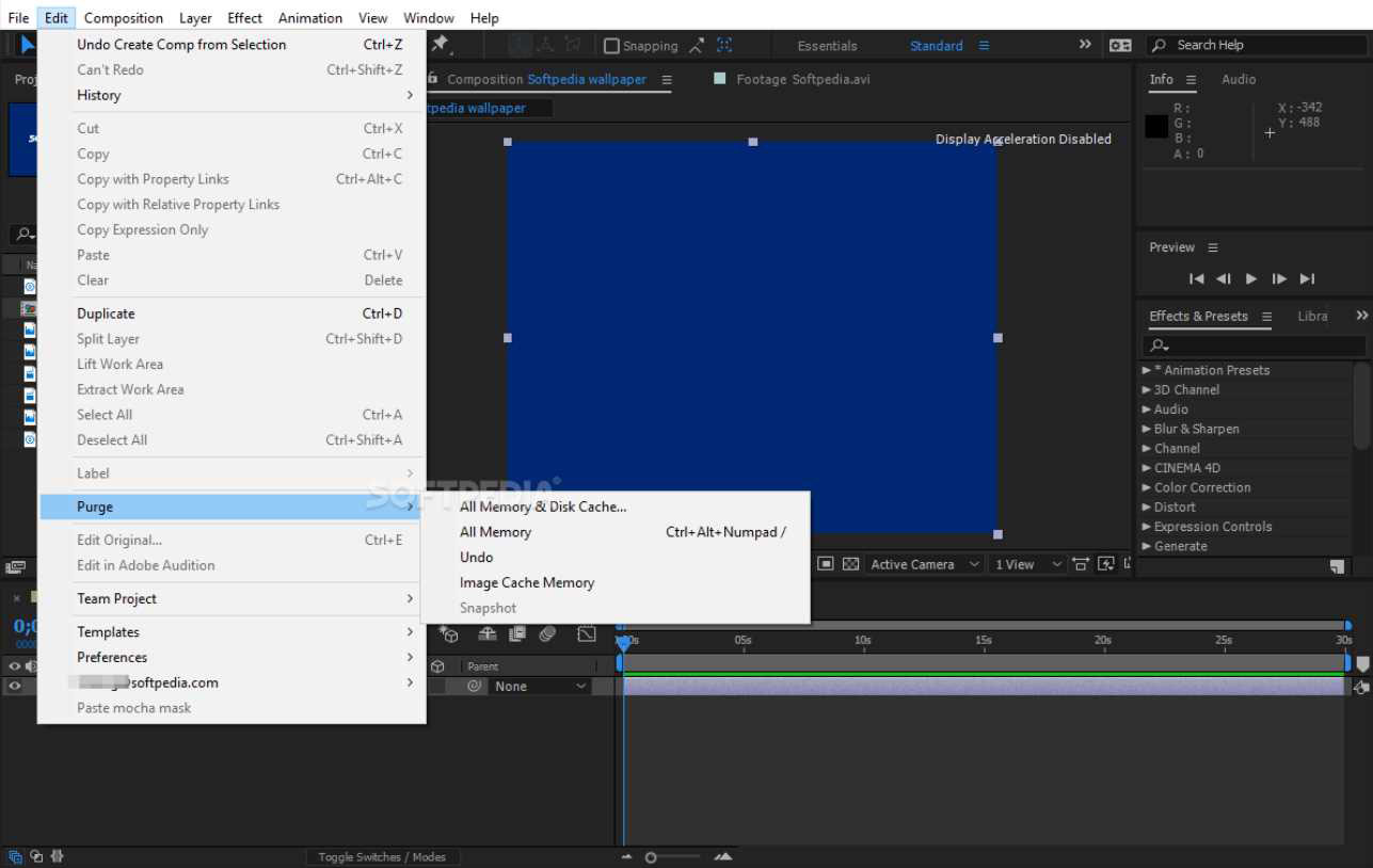 Adobe After Effects 2020 v17.1.0.72