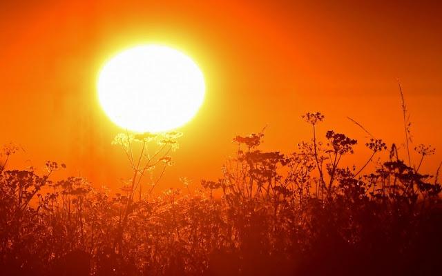 Καύσωνας: Πόσο έφτασε η θερμοκρασία σήμερα στην Αργολίδα