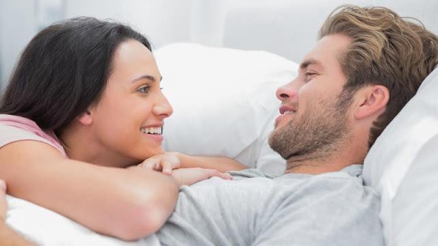 فوائد مضادّات الأكسدة على العلاقة الحميمة
