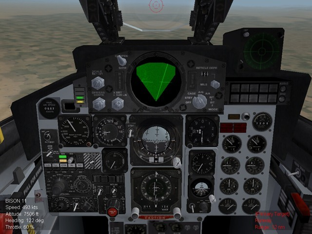 Strike Fighters Project 1 Setup Download For PC