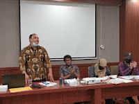 Ketum Baru PRSI Kota Malang Bertekad Rebut Prestasi Nasional