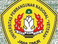 UPN VETERAN Jawa Timur- Penerimaan Calon Dosen Non PNS  Tahun 2020
