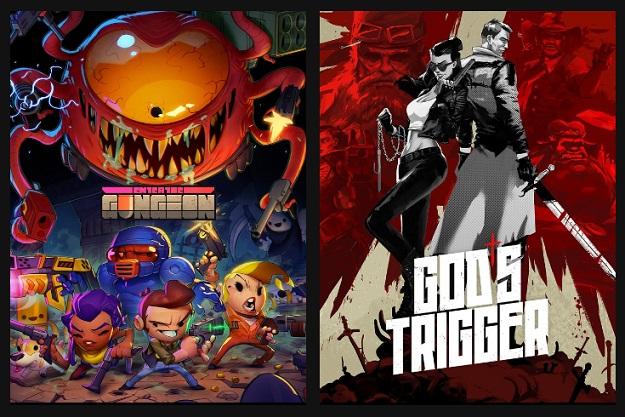 [Epic Games]: Δύο εκρηκτικά παιχνίδια δωρεάν αυτή την εβδομάδα