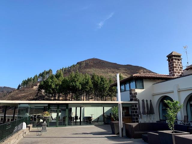 Kule og spesielle hoteller på Gran Canaria