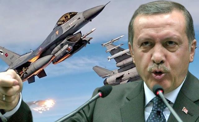 Ο Ερντογάν χρειάζεται τον πόλεμο…