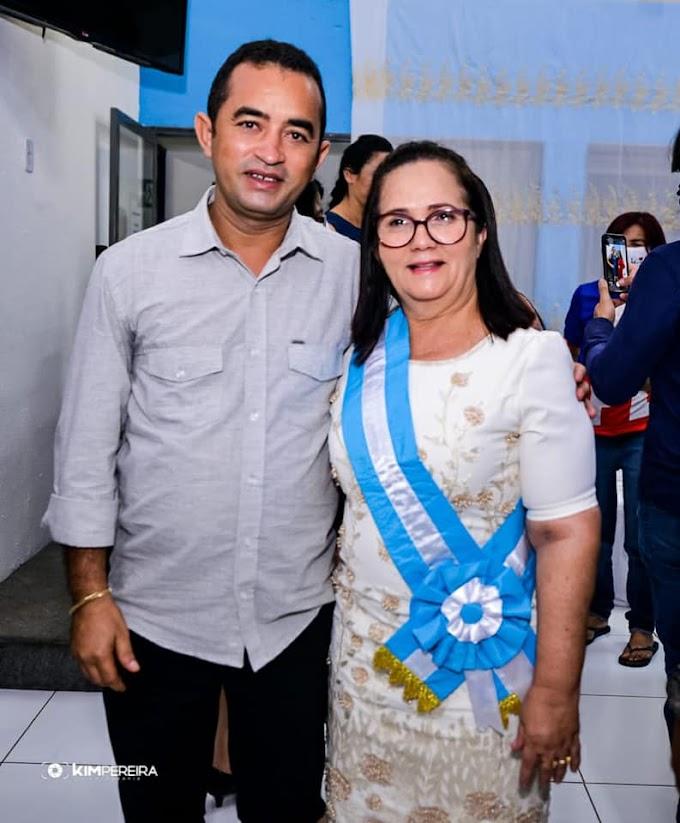 Chapadinha: TSE inocenta Belezinha e Aluízio Santos da acusação de compra de votos