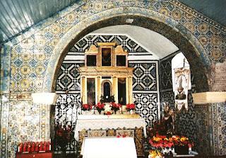 Igreja Nossa Senhora da Luz de Castelo de Vide, Portugal (Church)