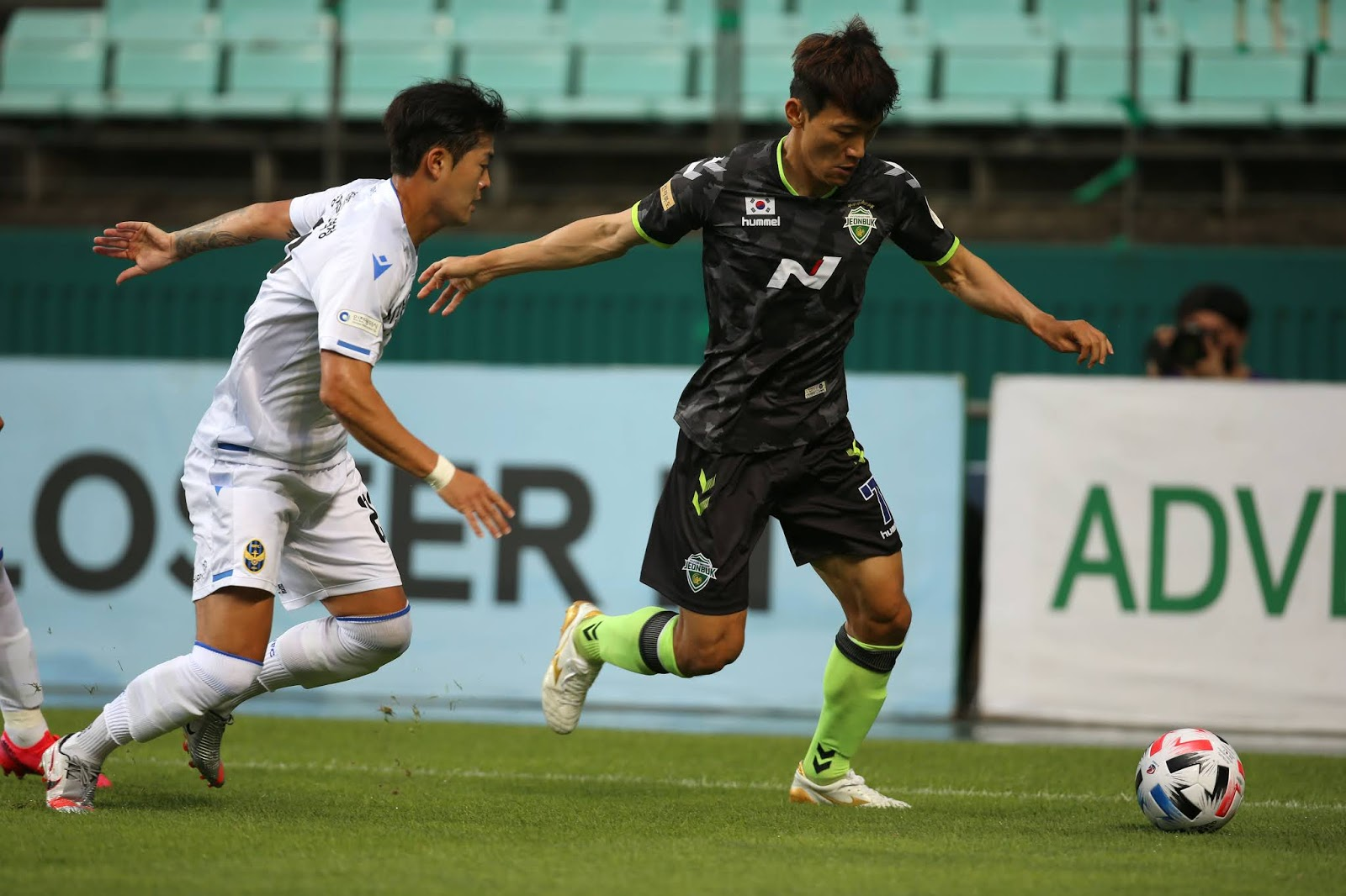 K League 1 Preview: Jeonbuk Hyundai Motors vs Gwangju FC
