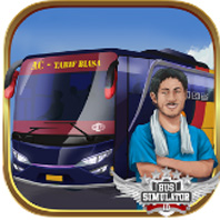 Bus simulator Indonesia Unreleased Apk Full