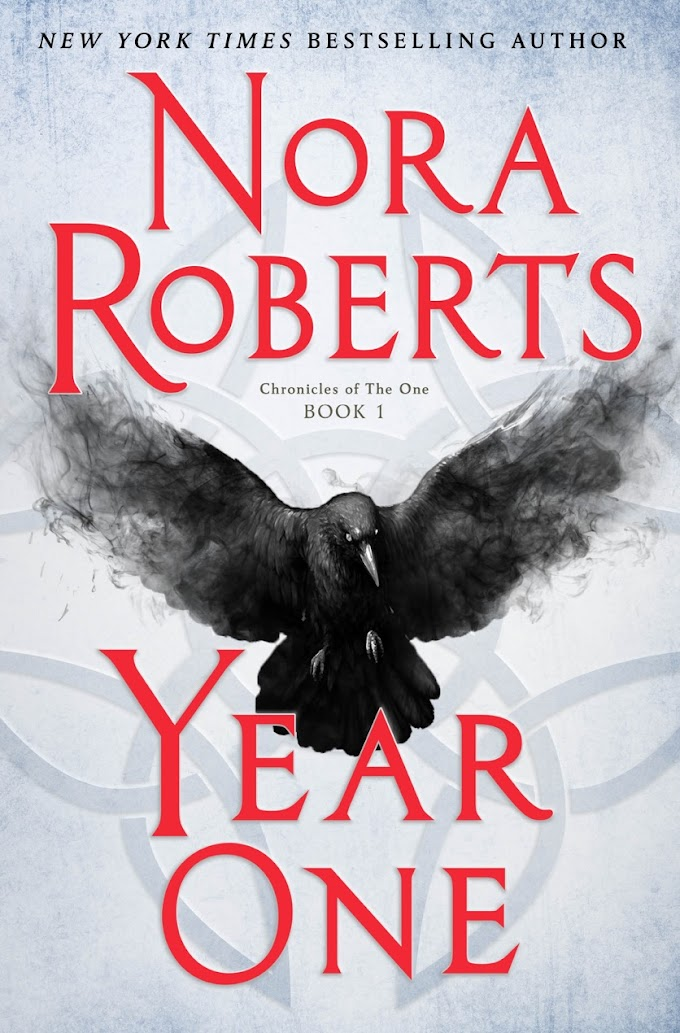 [Free Book] Year One By Nora Roberts Free PDF Download