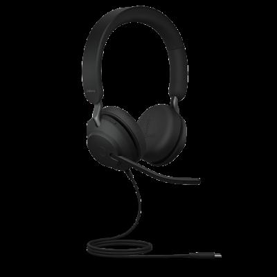 Jabra Evolve 2 40 review