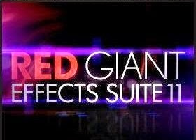 Download Software Full Version: Red Giant Effects Suite 11 ...