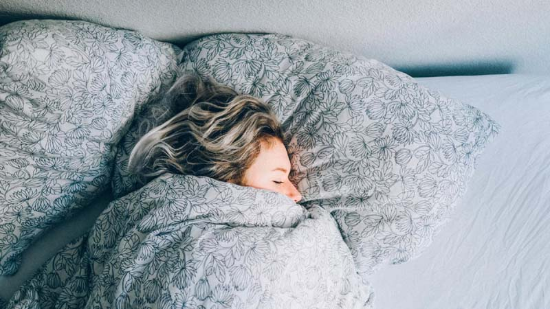 How to Prioritize Sleep and Finally Get the Rest You've Been Craving, According to Experts