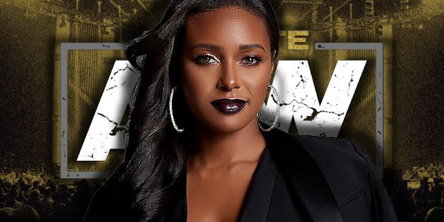 Brandi Rhodes Says AEW Has About 16 Women Signed To Roster, Including Surprises