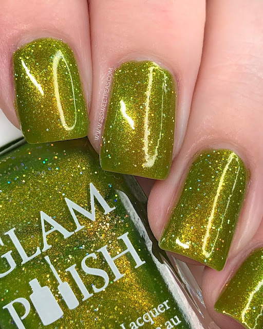 Glam Polish Confusing Concoction