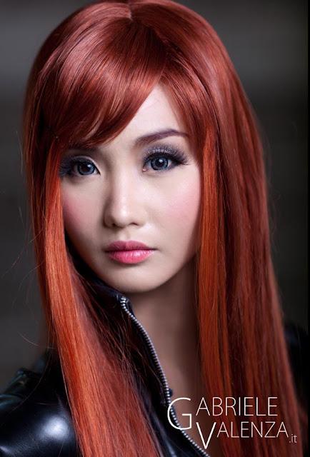 beautiful alodia gosiengfiao cosplay