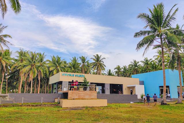 Unisan Sands Resort in Quezon Province