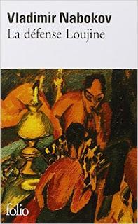 La défense Loujine - Nabokov