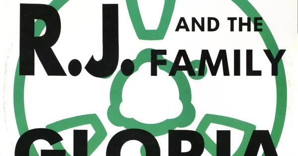 Sucessos De Sempre R J And The Family Gloria