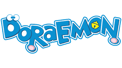 Doraemon Logo Vector Cdr, Ai, Svg & Eps Agus91