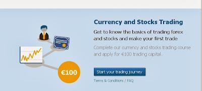 Forex no deposit april 2014