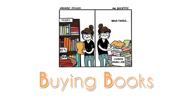 Tag Buying Books