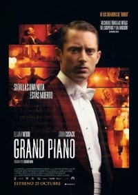Grand Piano La Película