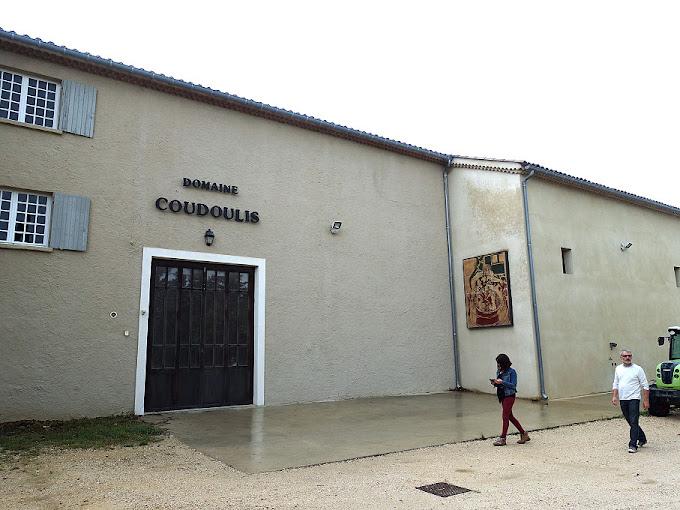 Domaine Coudoulis