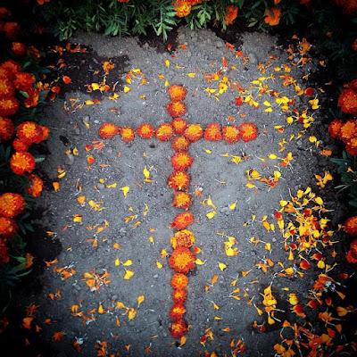 sobre las diferencias entre el #diademuertos de #méxico y #halloween. Las mentiras de la Nueva Era