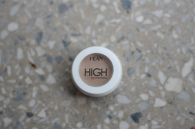 Hean, High Definition Eyeshadow Mono`