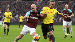 West Ham vs Watford Preview, Betting Tips and Odds