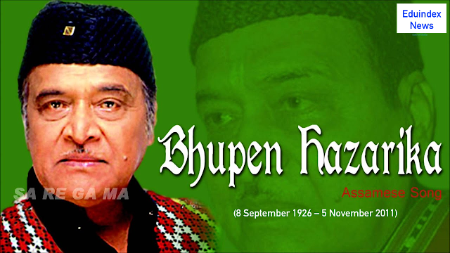 Bhupen Hazarika: A Legend in the Music World