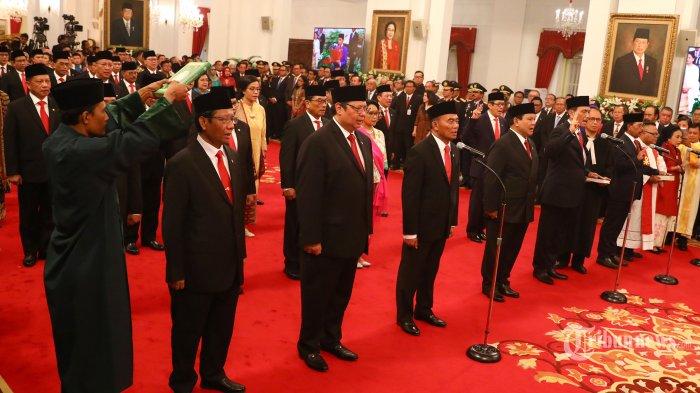 Jokowi Dinilai Perlu Reshuffle Kabinet untuk Hindari 'Kutukan Periode Kedua', naviri.org, Naviri Magazine, naviri majalah, naviri