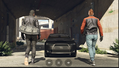 screenshot 2: gta 5