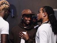 Migos anuncia novo single com Young Thug e Travis Scott para essa sexta-feira | Bento Pro