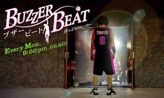 Buzzer Beat – Gakeppuchi no Hero (2009) Subtitle Indonesia
