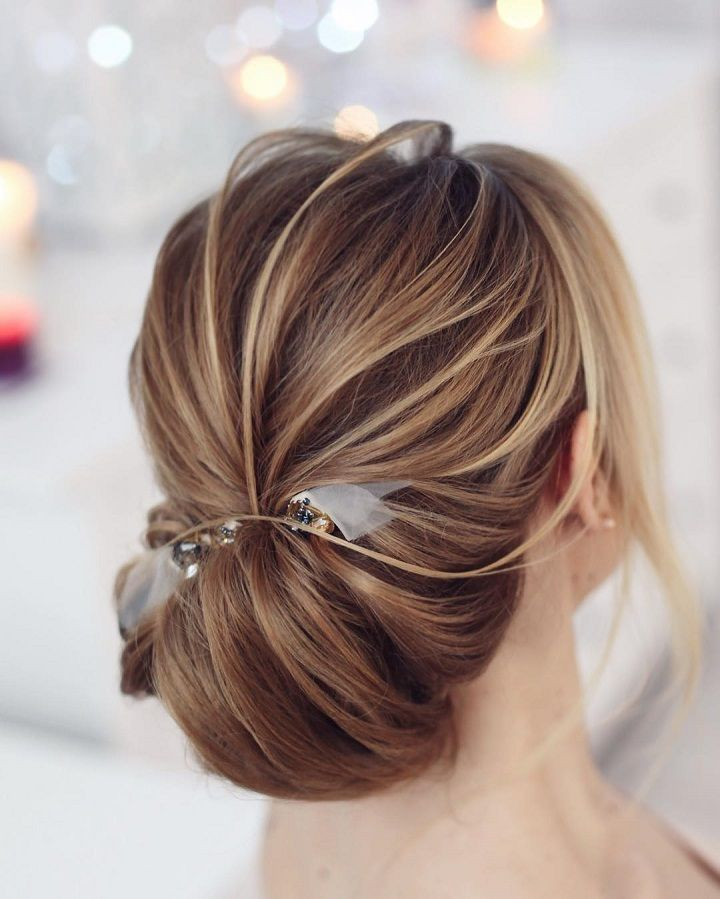 25 Awesome Hairstyles For Weddings