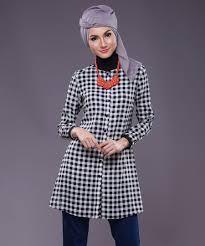 Model Baju Resmi Wanita Kantoran Terbaru
