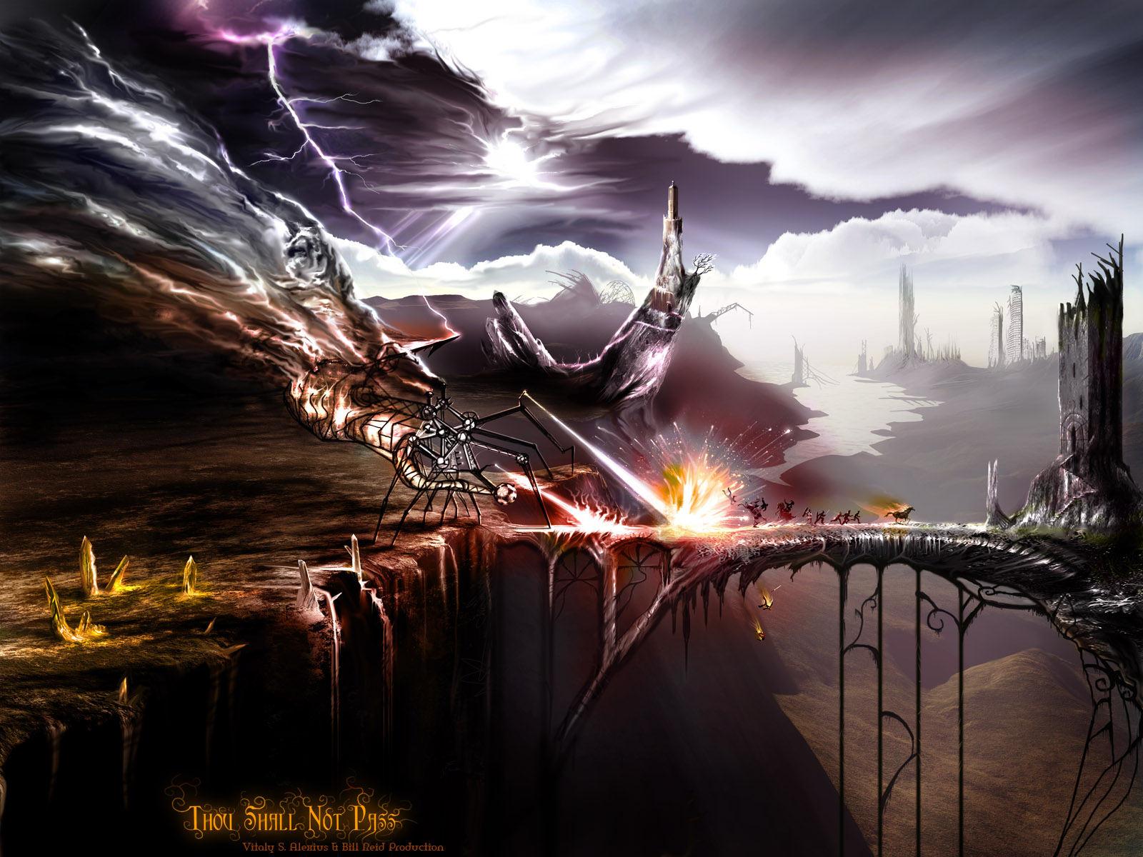 Wallpapers hd desktop wallpapers free online fantasy - Fantasy desktop pictures ...