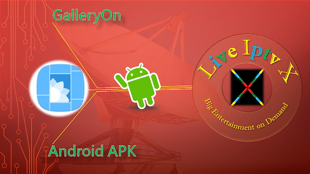 Gallery On APK