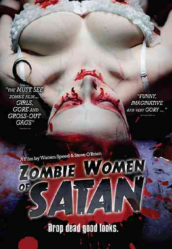 Download [18+] Zombie Women of Satan (2009) English 226mb